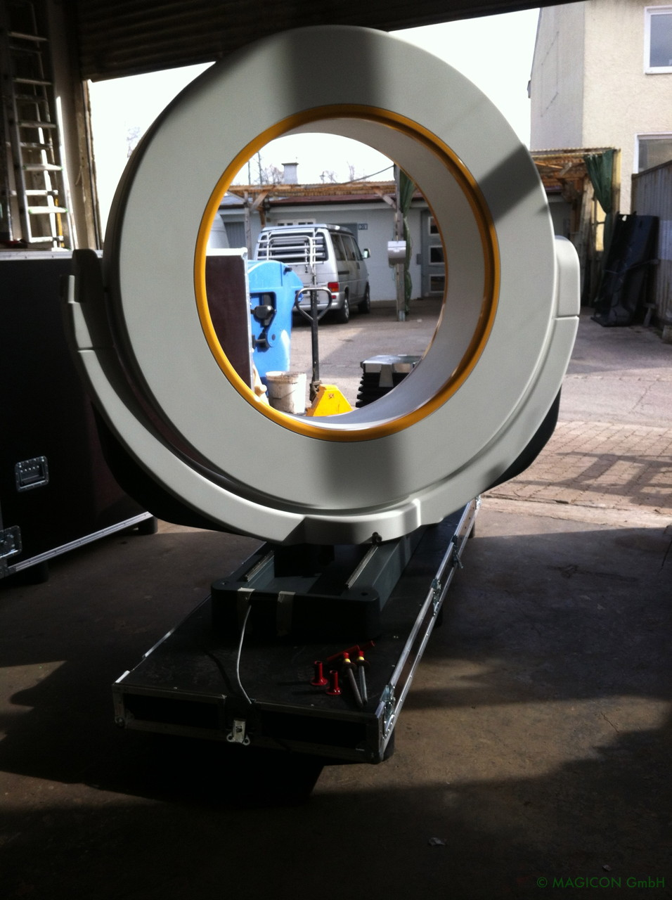 Airo Scanner 04